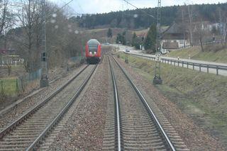 Vor allem das Kinzigtal ist von den aktuellen Änderungen im Zugverkehr betroffen.