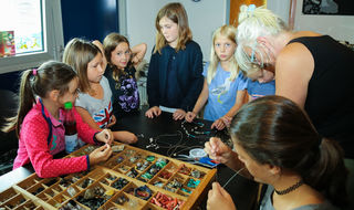 Kinder und Jugendliche finden im Ettenheimer Jugendzentrum ein zweites Zuhause.