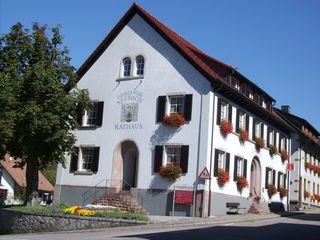 Reinhard Schmälzle bleibt wohl Chef in Seebacher Rathaus.