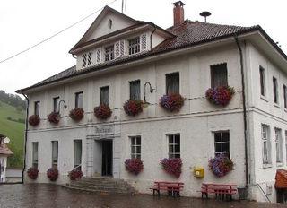 Im Alten Rathaus  entsteht der Dorfladen
