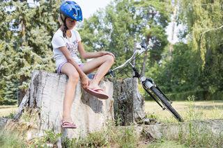 """Die """"Erste Hilfe für Kinder""""-Kurse geben Sicherheit im Umgang mit Unfällen im Alltag."""