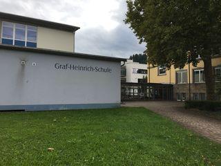 Die Ganztagsgrundschule an der Hausacher Graf-Heinrich-Schule ist beschlossen.