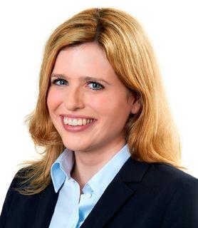 Sandra Kircher, Geschäftsführerin Messe Offenburg-Ortenau GmbH, ist sehr zufrieden.