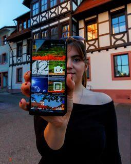Die Gemeinde-App ist eingerichtet und freigeschaltet, ab sofort können Bürger den digitalen Draht zum Rathaus kostenlos nutzen.