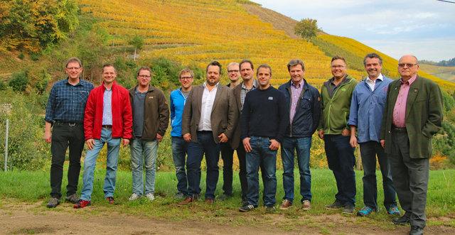 Durbachs Winzer der Weingüter und Genossenschaft