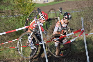 Am nächsten Wochenende ist Querfeldein-Radsport der Extraklasse im Rammersweierer Bike Park angesagt.