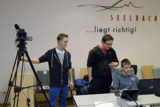 Seelbach TV: Übertragung aus dem Gemeinderat
