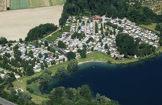 Über die Zukunft des Campingplatzes am Achernsee wird demnächst entschieden.