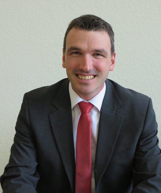 Thomas Geppert