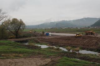 23 Hektar an Gewerbeflächen bietet der Kinzigpark künftig.