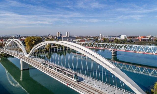 Die Straßburger Verkehrsbetriebe nimmt ab Dezember Schwarzfahrer ins Visier.