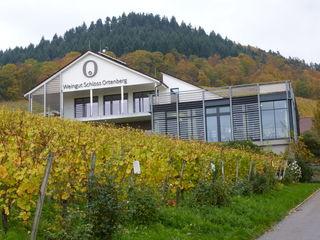 Das Weingut hat seinen Sitz in Ortenberg. Für die Verbundenheit mit Offenburg wurde die Adresse umbenannt in Am St. Andreas 1.