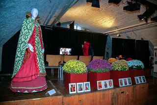 2006 wurde die erste Chrysanthemenkönigin gekürt. Die Jubiläumsausstellung stellte alle bisherigen Hoheiten vor.