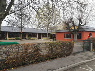 Der ehemalige evangelische Kindergarten in der Bahnhofsstraße in Freistett ist in kommunale Trägerschaft übergegangen.