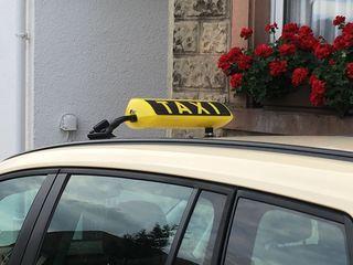 Das Anruf-Sammel-Taxi ergänzt den Linienbusverkehr.
