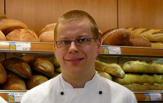 Dominik Siegwart, Bäckerei Siegwart, Offenburg