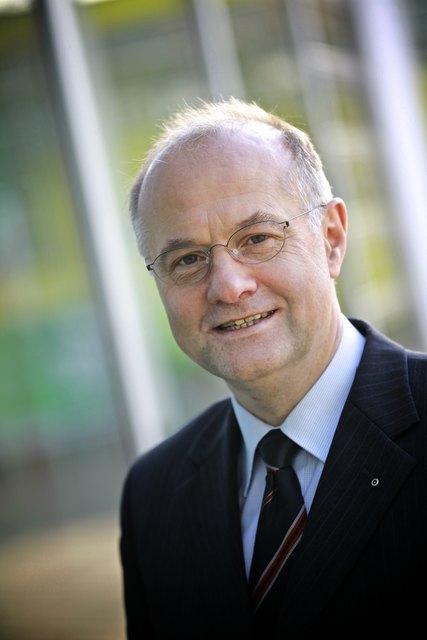 Winfried Lieber