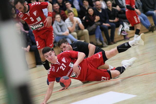 Schutterwalds Julian Seigel (27) vergibt eine weitere Chance.
