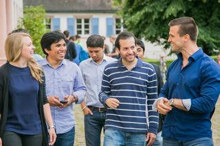 """Die Studiensituation in Gengenbach bewerten die BWL-Master-Studierenden mit """"sehr gut""""."""