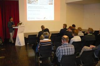 Mit der Präsentation des Abschlussberichts in der Mediathek Oberkirch fand vor wenigen Tagen das breitangelegte energetische Quartierskonzept seinen Abschluss.