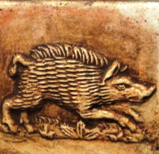 Tiere sind ein beliebtes Motiv für Springerle.