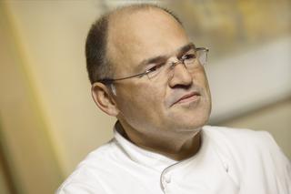 Bernhard Kininger, Hotel/Restaurant Kiningers Hirsch, Achern-Oberachern
