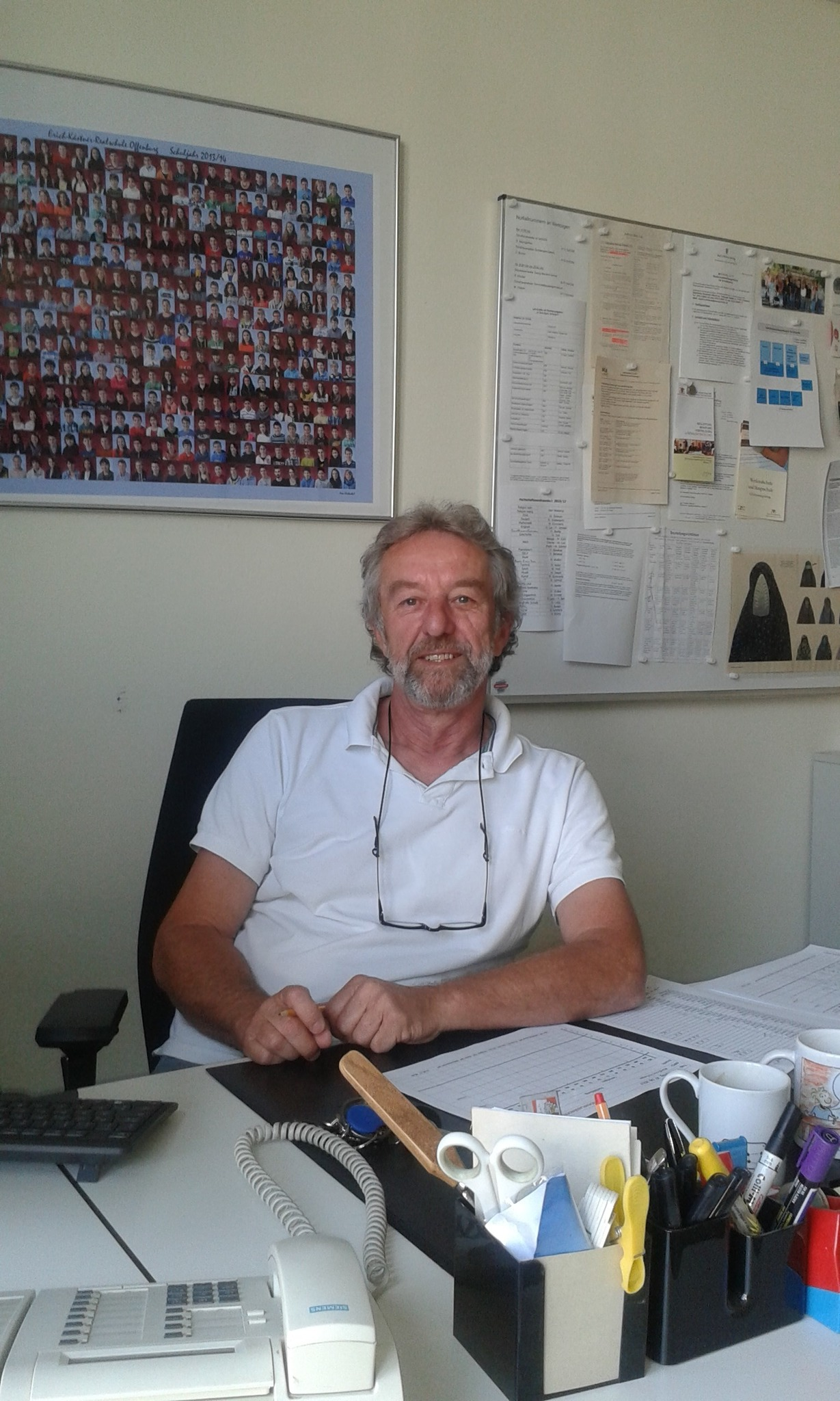 FГјnfe Gerade Sein Lassen Wikipedia