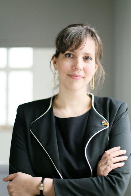 Anika Klaffke