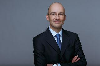 Holger Rauth (47) ist seit Januar neuer Leiter des Tesa-Werks Offenburg.