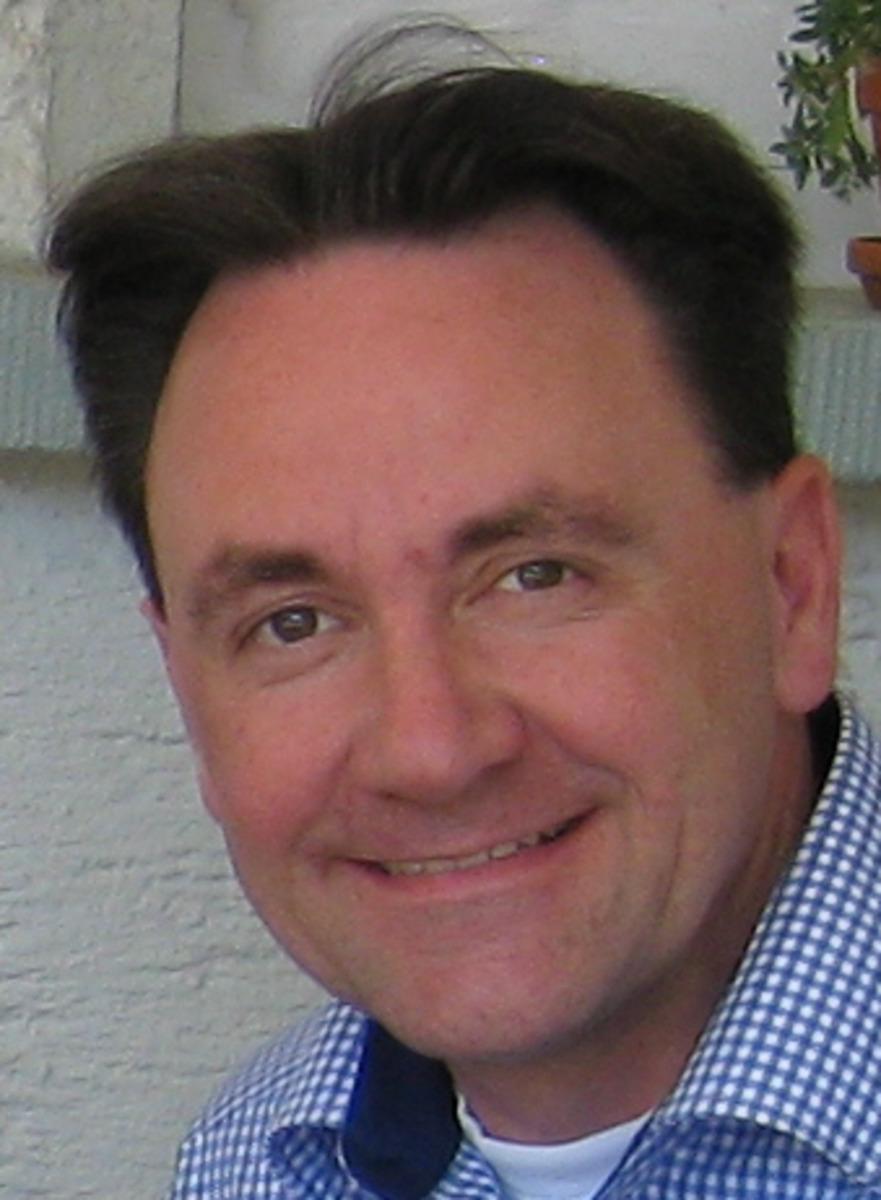 Michael Merz