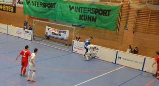 Spannende Spiele um den Nissan-Wild-Cup gibt es beim 44. Hohberger Hallenmasters in der Hohberghalle in Niederschopfheim zu sehen.
