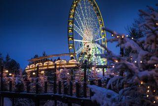 Für den Erfolg des Europa-Parks spielt die Wintersaison eine zunehmend herausragende Rolle.