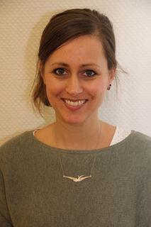 Nina Dangendorf ist neue Integrationsbeauftragte in Rheinau.