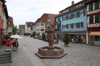 Der Gemeindevollzugsdienst der Stadt Oberkirch kontrolliert die Einhaltung der Verkehrsregeln für die Fußgängerzone und den verkehrsberuhigten Bereich derzeit verstärkt.