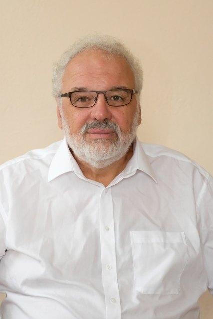 Hansjörg Stürzel