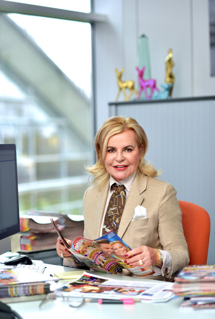 Tessy Pavelková