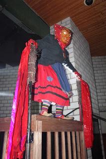 Hexen obenauf