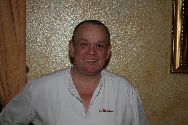 Oliver Wandres, Restaurant Rössel, Willstätt