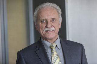 Horst Sahrbacher