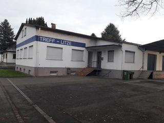 Der Jugendtreff in Leutesheim befindet sich im ehemaligen ZG-Gebäude.