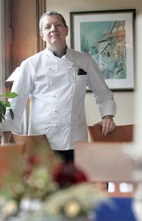 Gutbert Fallert, Hotel Talmühle – Restaurant Fallert, Sasbachwalden