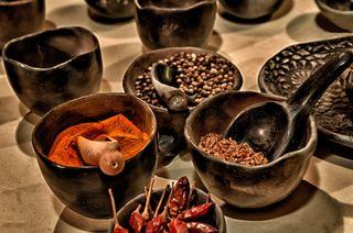 Scharf oder mild– Gewürze sind wichtig beim Kochen, sollten allerdings mit Fingerspitzengefühl eingesetzt werden.