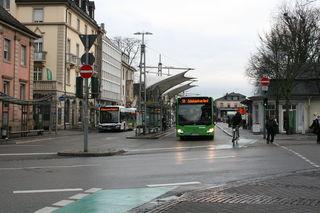 Damit mehr Menschen auf Busse und Bahn umsteigen, müsse mehr passieren als keinen Fahrpreis zu verlangen, findet TGO-Geschäftsführer Stefan Preuss.