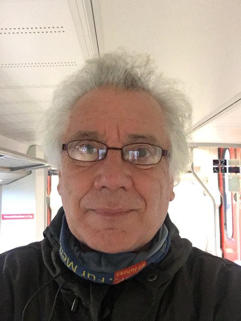Helmut Schönberger