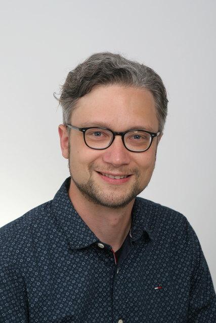 Simon Schilling