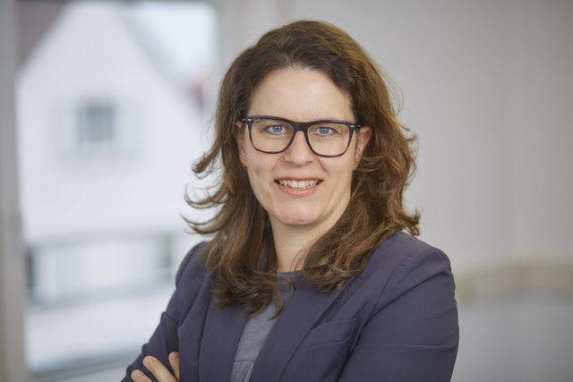 Verlegerin Isabel Obleser