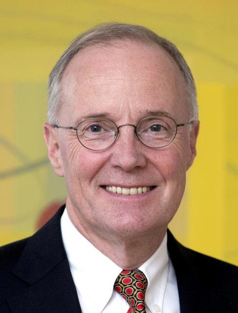 Dr. Christoph Jopen, stellvertretender Vorsitzender der SPD Kreistagsfraktion