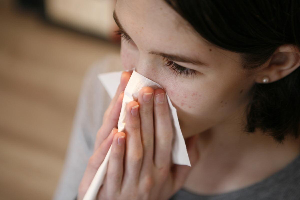 Auf Blüte und Pollenflug reagieren immer mehr Menschen mit einer Allergie.