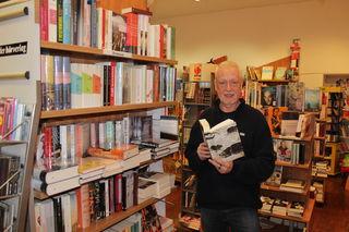 """Michael Zander im """"Büchermehr"""""""
