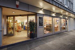 Die Metzgerei Hess in der Kehler Hauptstraße bietet Frische und Qualität aus der Region.